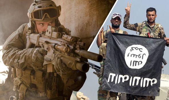 Libye: des militaires américains à Syrte  Us-spe10