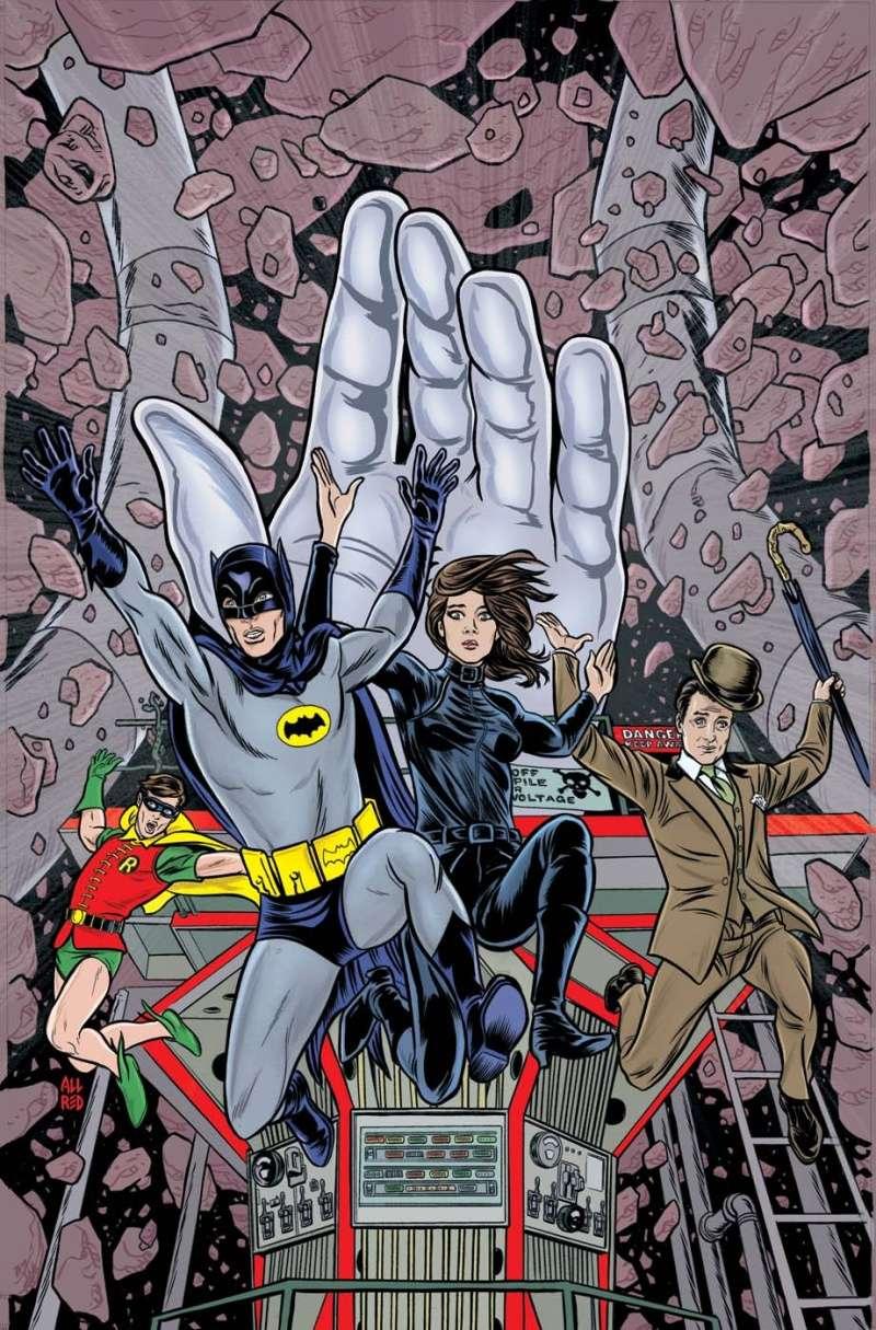 Avengers Comics - Page 2 Batman10