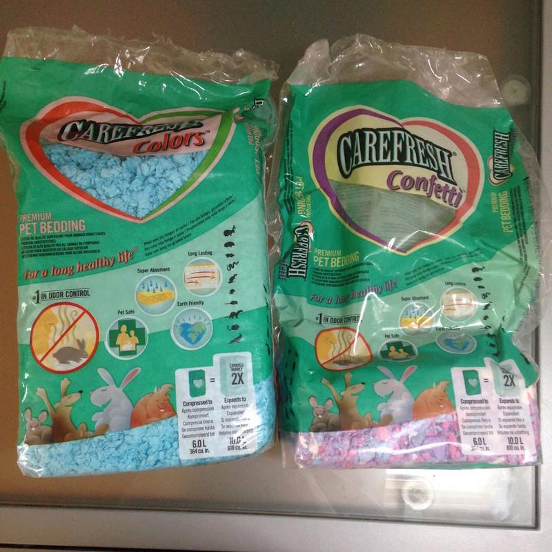 Vente & don litière Carefresh et mélange de graines maison Img_2710