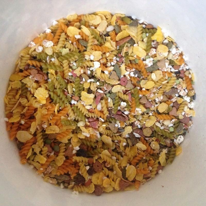 Vente & don litière Carefresh et mélange de graines maison Img_2711