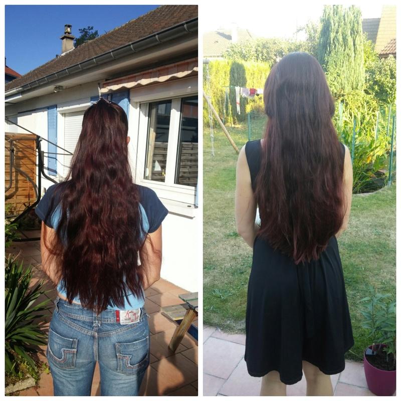 De beaux cheveux.... - Page 2 14720611