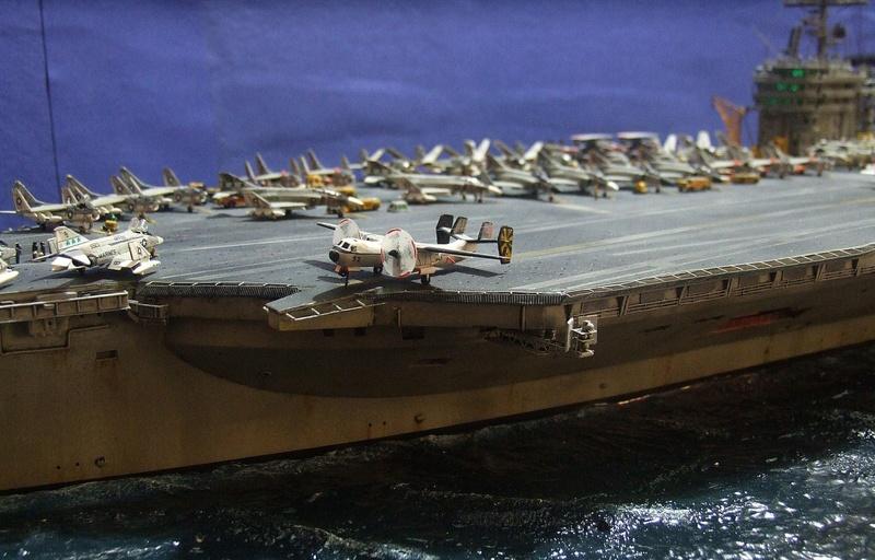 My new project..USS Nimitz CVN 68 1976  - Page 7 Dscf8712