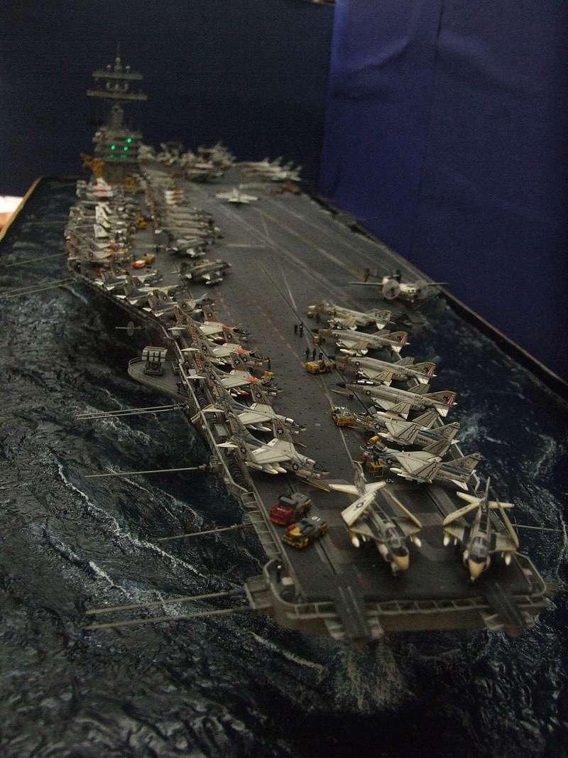 My new project..USS Nimitz CVN 68 1976  - Page 7 Dscf8734