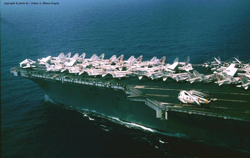 My new project..USS Nimitz CVN 68 1976  - Page 6 Uss-ni10
