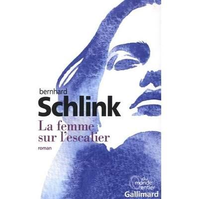 Bernhard SCHLINK (Allemagne) Schlin10