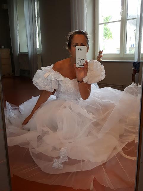 ma robe de mariee - Page 2 Mering10