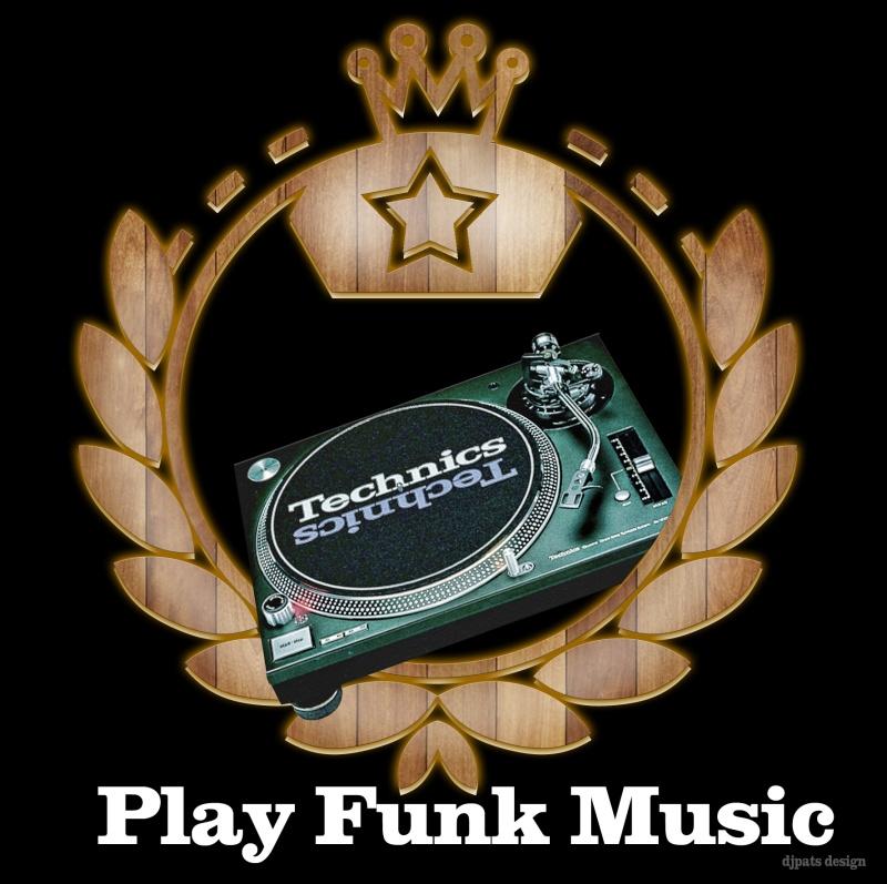 Funk Power Radio nouveaux servers  Vinyl-10