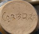 Antoine Campana, Poterie de Corbara, Corsica Dscf3311