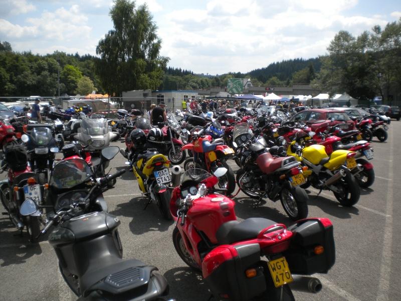 Bikers Classics , Spa 2013 Dscn5911