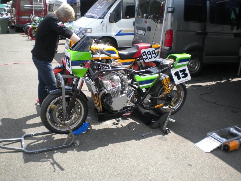 Bikers Classics , Spa 2013 Dscn5912