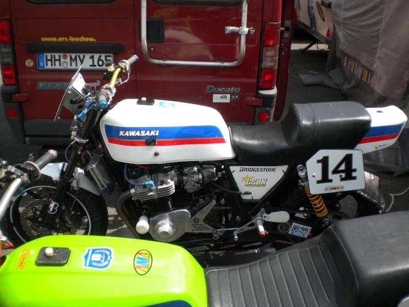 Bikers Classics , Spa 2013 Dscn5914
