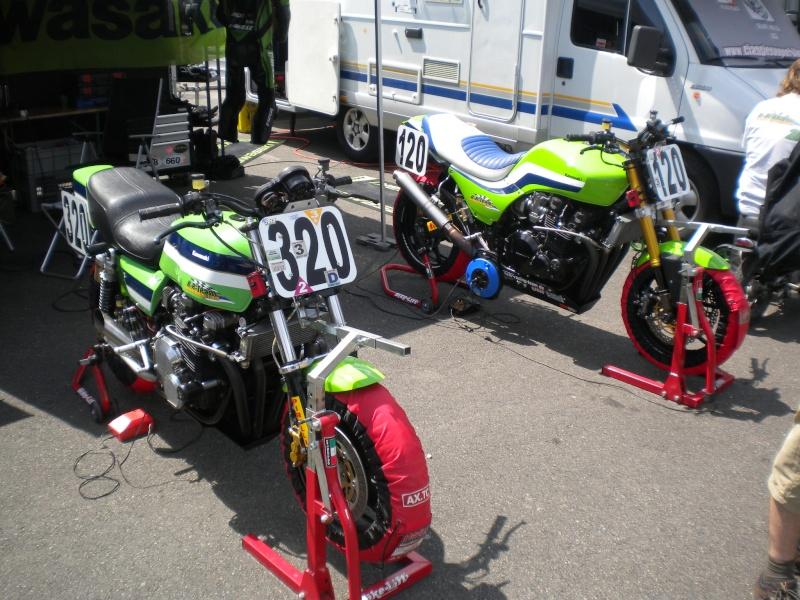 Bikers Classics , Spa 2013 Dscn5915