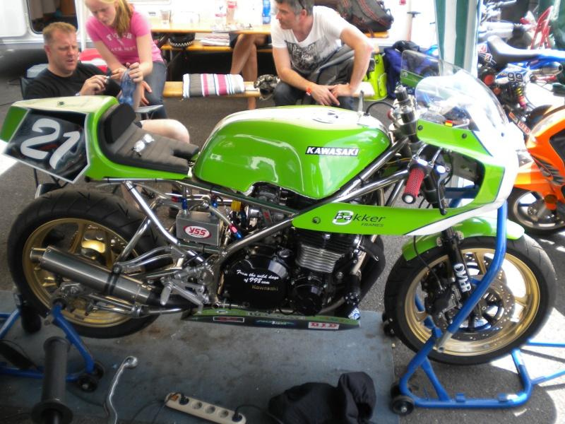 Bikers Classics , Spa 2013 Dscn5917