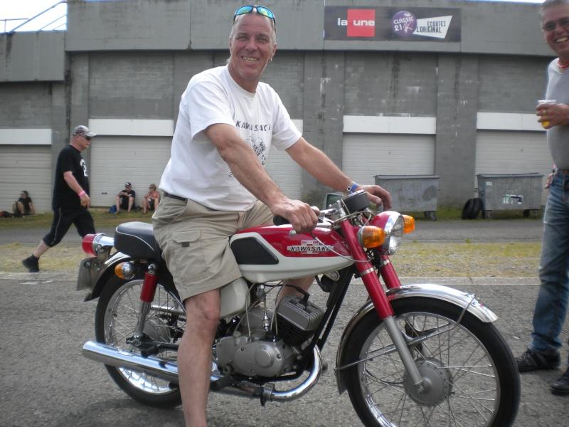 Bikers Classics , Spa 2013 Dscn5919