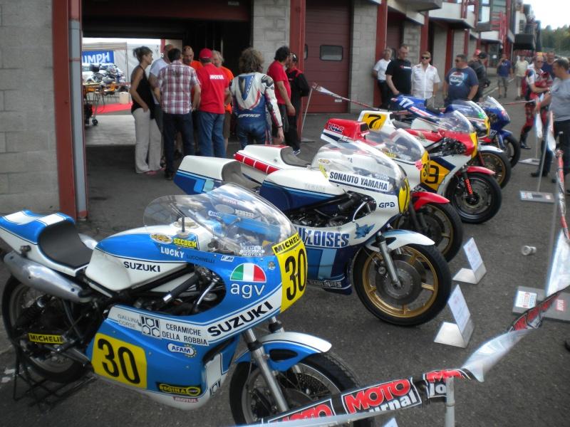 Bikers Classics , Spa 2013 Dscn6013