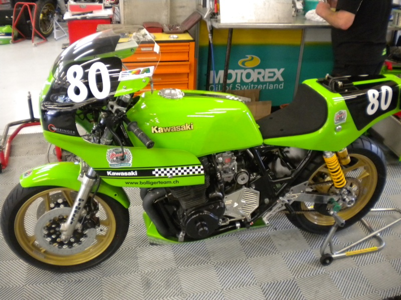 Bikers Classics , Spa 2013 Dscn6018