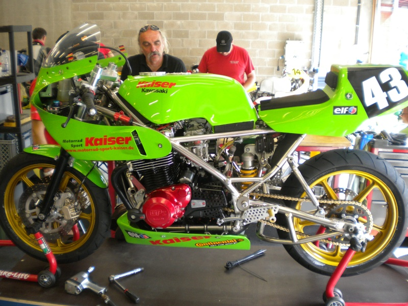 Bikers Classics , Spa 2013 Dscn6021