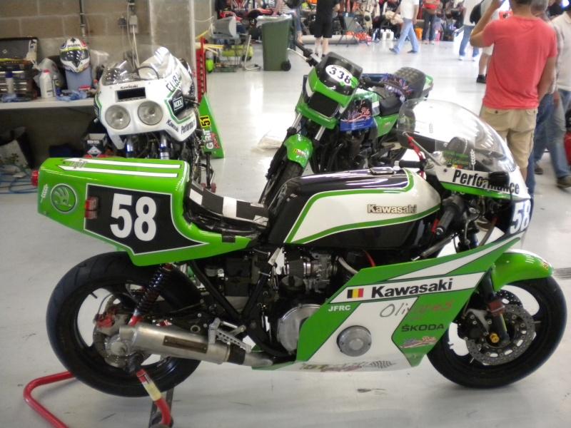 Bikers Classics , Spa 2013 Dscn6024