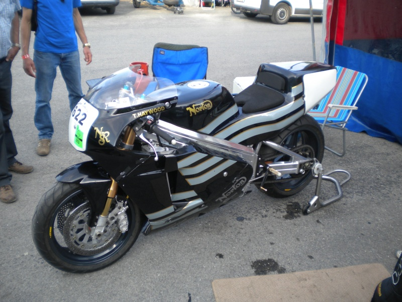 Bikers Classics , Spa 2013 Dscn6115