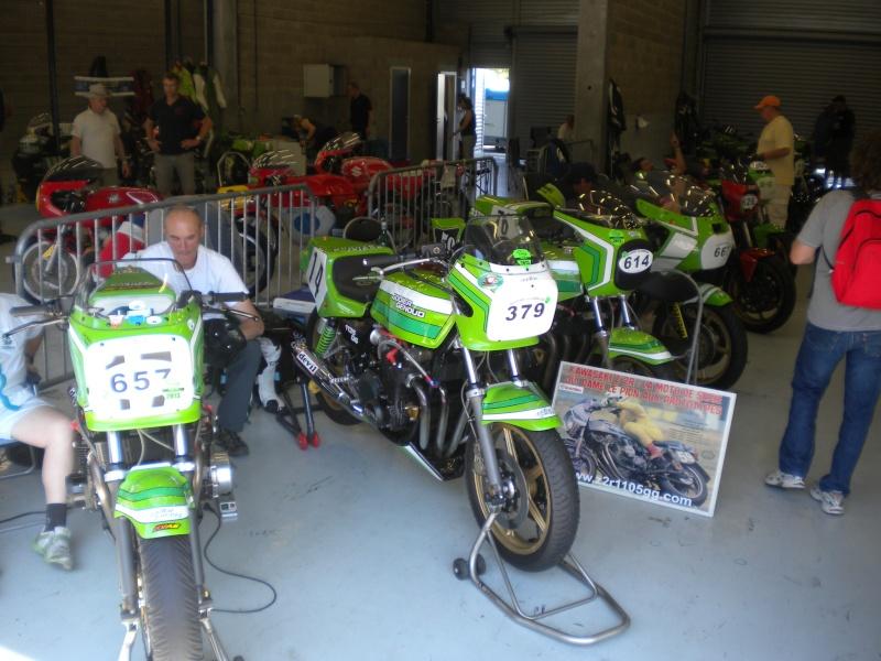Bikers Classics , Spa 2013 Dscn6122