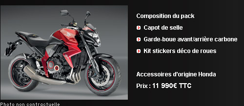 CB1000R EXTREME SPECIAL EDITION Cb100010