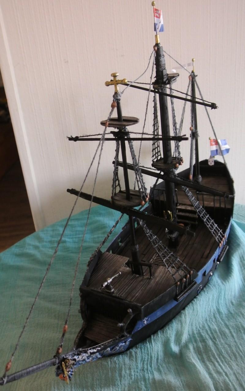 """Cabine du capitaine Yann Varia dit """"Kradoc'h"""" Dsc_3661"""