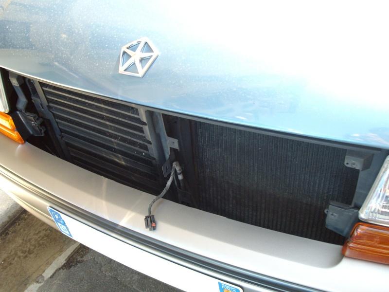 Installation ordinateur de bord sur 2.5L essence  Imgp2718