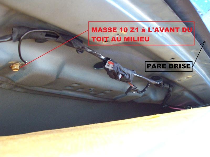 Installation ordinateur de bord sur 2.5L essence  Imgp2725