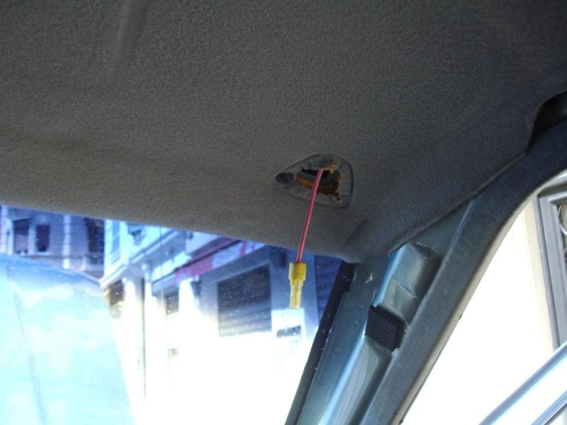 Installation ordinateur de bord sur 2.5L essence  Imgp2726