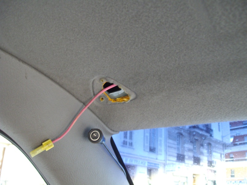 Installation ordinateur de bord sur 2.5L essence  Imgp2727