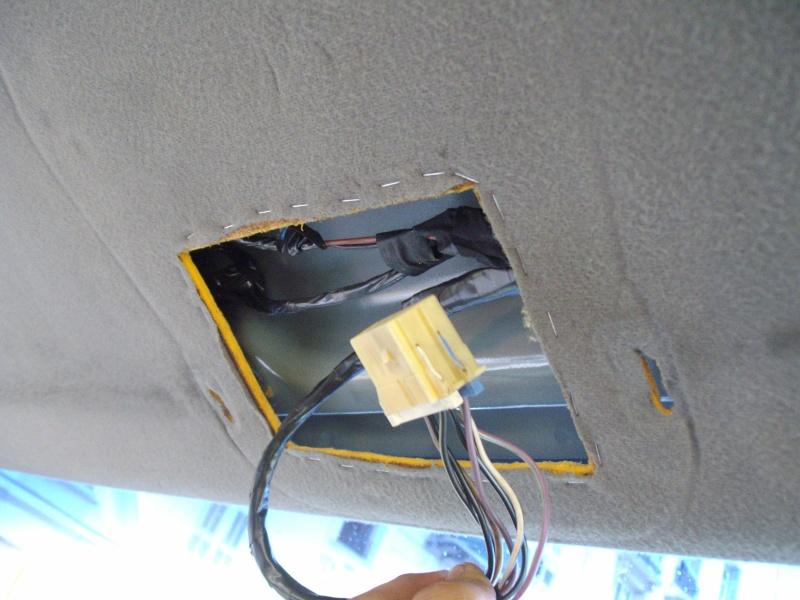 Installation ordinateur de bord sur 2.5L essence  Imgp2728