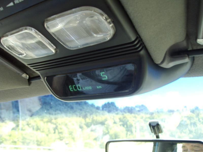 Installation ordinateur de bord sur 2.5L essence  Imgp2732