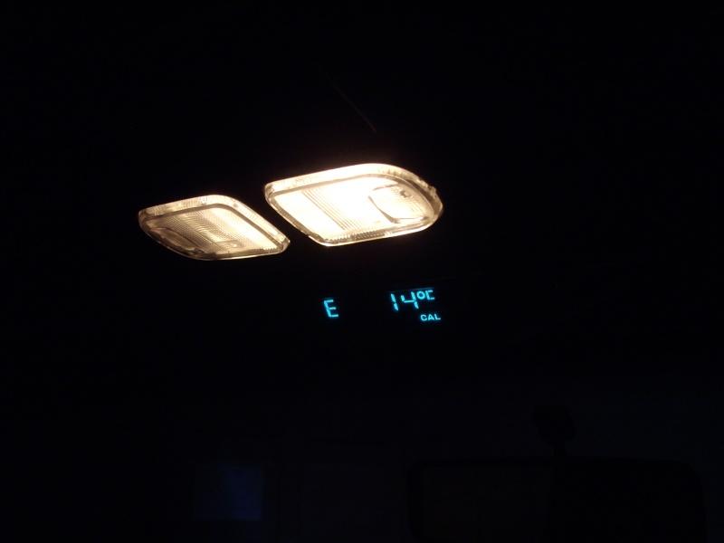 Installation ordinateur de bord sur 2.5L essence  Imgp2734