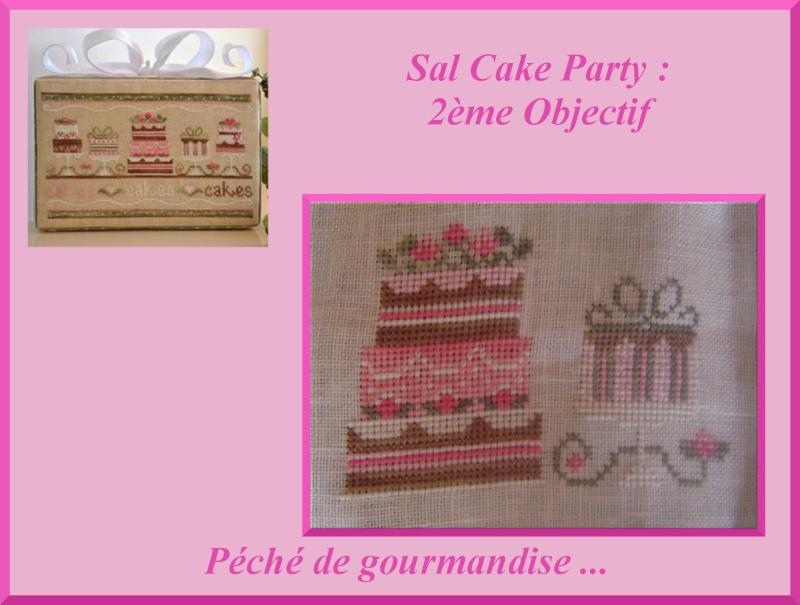2e objectif du cake Party !!! Cakepa13