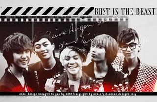 K - Pop B2st_b10