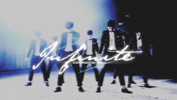 K - Pop Infini10