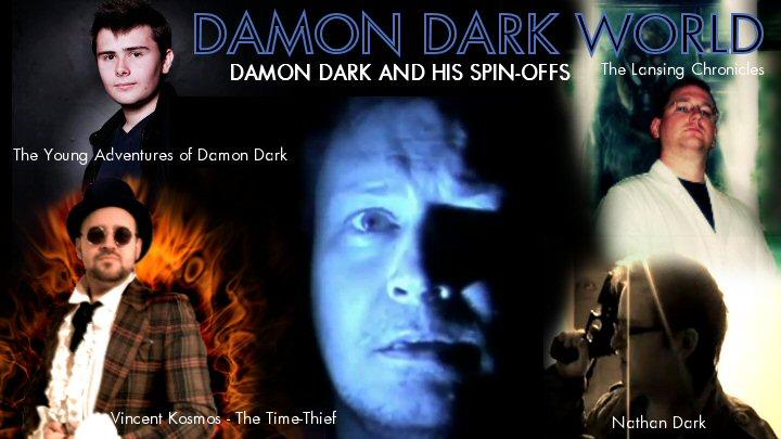 Damon Dark World