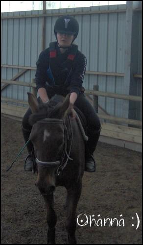 ♣ photos de vous à cheval Ohanna11