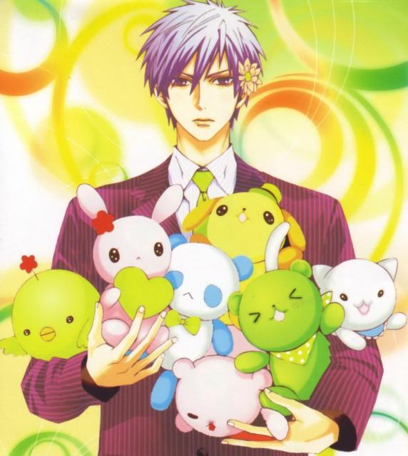 les plus beau bishônen de manga (plus pour les filles) - Page 2 30260110