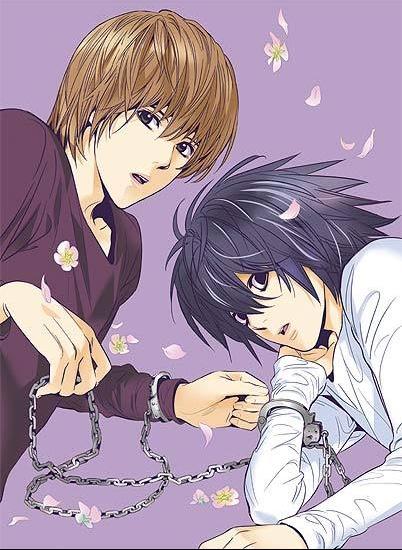 les plus beau bishônen de manga (plus pour les filles) Light-10