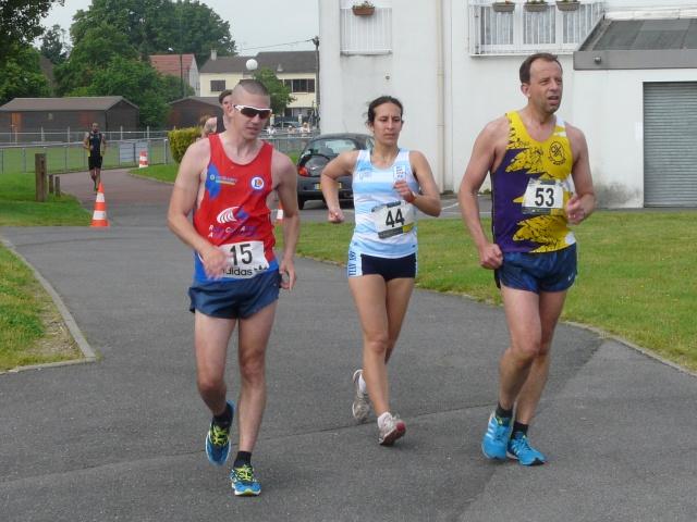 Championnats ile-de-france des 20km 15-lea10