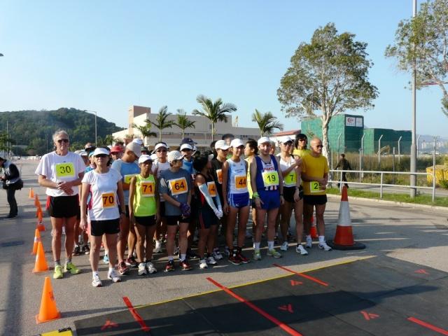 02/12/2012 - 20km à Hong Kong A10
