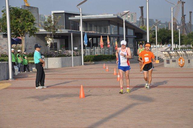 02/12/2012 - 20km à Hong Kong A210