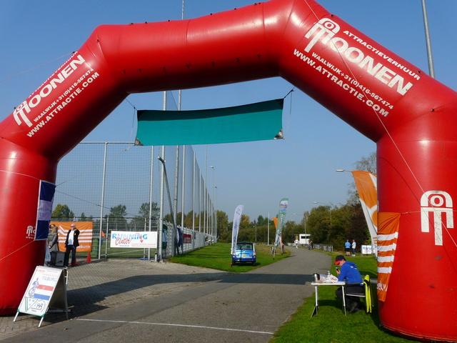 6h, 50km, 20km, 10km: Championnats NL+B, Tilburg: 2/10/2016 P1900711