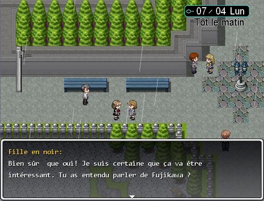 [RMVX] Persona's Door Screen10