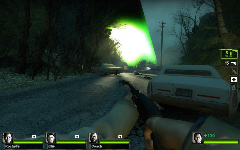 Collection of Screenies - L4d2_s10