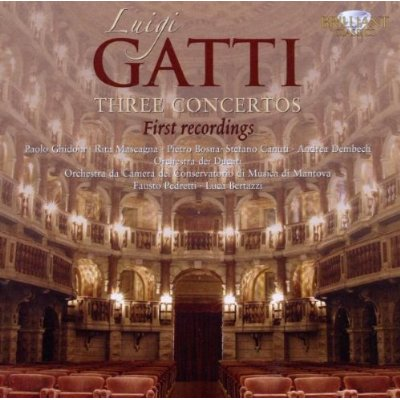 Luigi GATTI (1740 1817) 51yo2v10