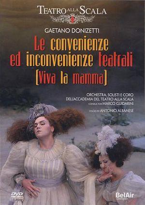 Le convenienze teatrali ( Donizetti ) Belair10
