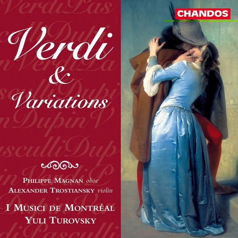 Verdi - Giuseppe Verdi (1813-1901) Front12