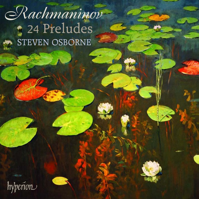 Sergueï Vassilievitch Rachmaninov (1873-1943) - Page 3 Front14